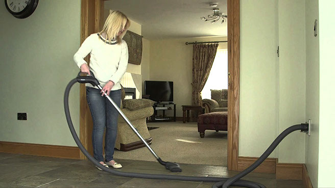 Most Existing Homes Of Any Age Can Be Retrofitted With A Central Vacuum System Contact The Professionals At Gateway Door Company To See If Your Home